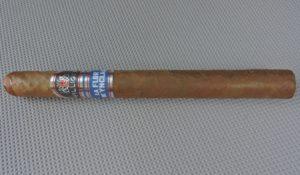 Agile Cigar Review: Villiger La Flor de Ynclan Lancero Especial