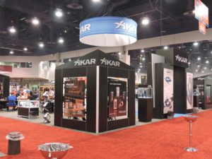 Feature Story: Spotlight on XIKAR at the 2018 IPCPR