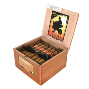 Cigar News: ACID Cartel Subculture to Make Return as Exclusive to JML Wholesale
