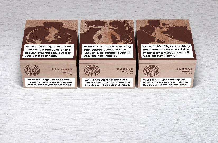 Cigar News: Archetype Mini-Series Heads to Retailers