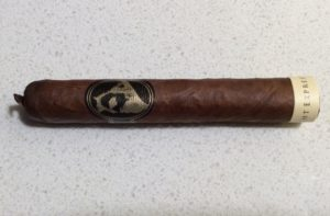 Cigar Review: Eastern Standard Midnight Express Robusto by Caldwell Cigar Company