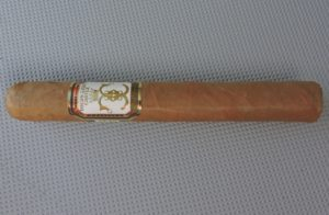 Cigar Review: Highclere Castle Toro