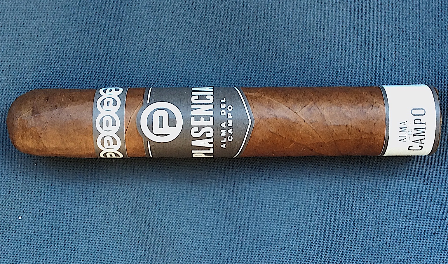 Cigar Review: Plasencia Alma de Campo Tribu