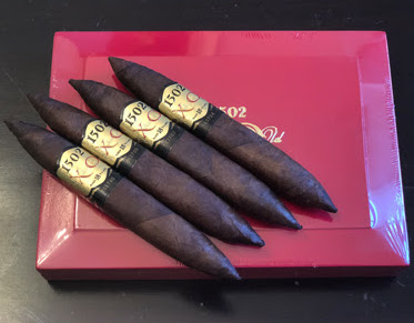 Cigar News: 1502 XO Perfecto Released