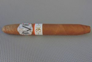 Agile Cigar Review: AVO 22 (30th Anniversary)