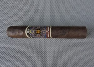 Cigar Review: Alec Bradley Magic Toast Robusto