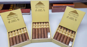 Cigar News: Mombacho Cigars to Release Limited First Run of Casa Favilli