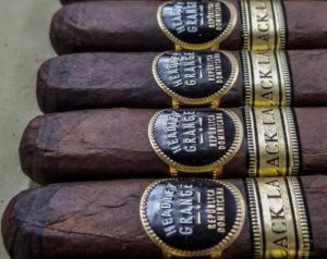 Cigar News: Crowned Heads Headley Grange Black Lab LE 2018 Announced