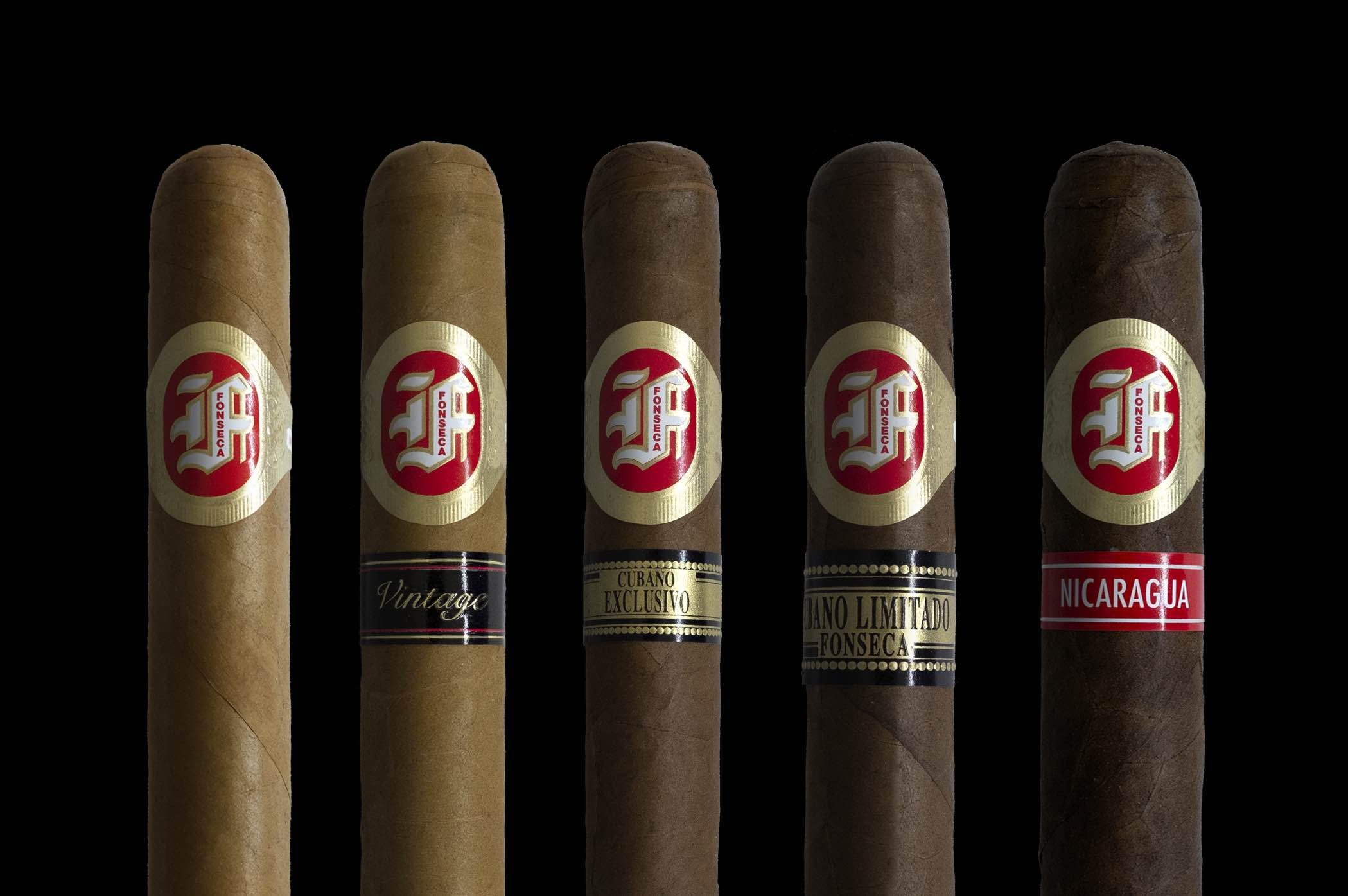 Cigar News: Quesada Cigars Completes Revamping Fonseca Brand