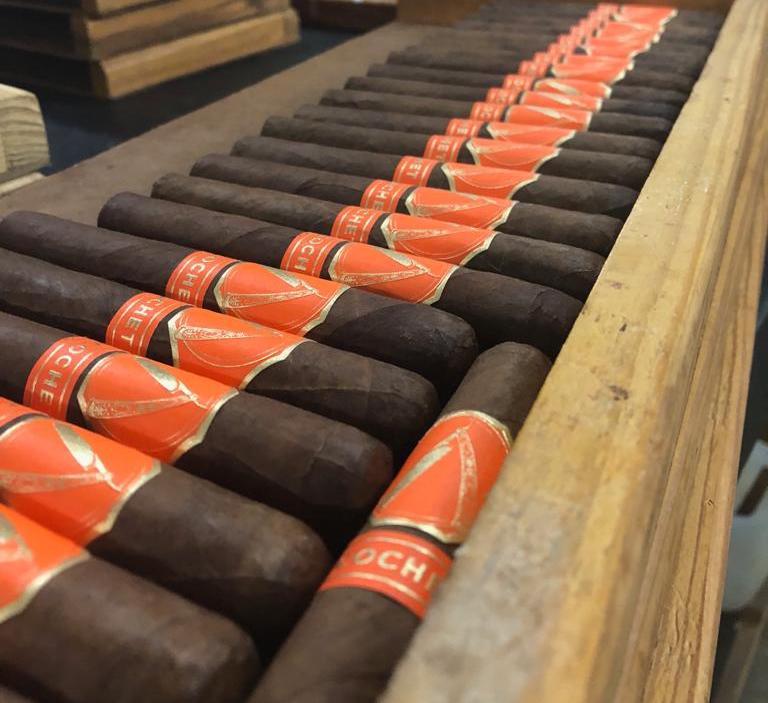 Cigar News: La Barba Ricochet Heads to Stores