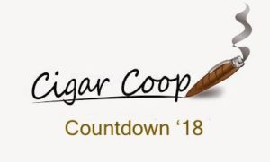 Announcement: The 2018 Cigar of the Year Countdown