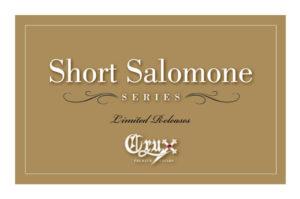 Cigar News: Crux Announces Epicure, Guild, and Limitada Short Salomone Line Extensions