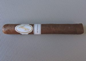 Cigar Review: Davidoff Mundano