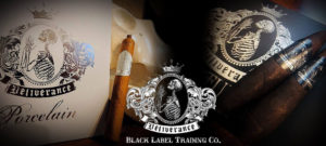 Cigar News: Black Label Trading Company Releases Deliverance Nocturne and Deliverance Porcelain 2018