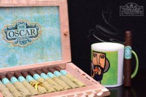 Cigar News: The Oscar Habano Winter Edition Hits Stores