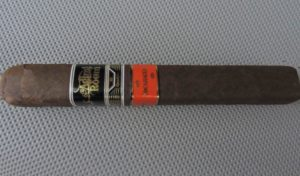Cigar Review: Aging Room Quattro Nicaragua Vibrato by Boutique Blends Cigars