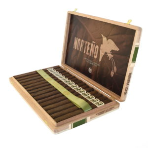 Cigar News: Drew Estate Brings Back Herrera Esteli Norteño Edicion Limitada Churchill