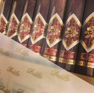 Cigar News: Padilla Finest Hour Launching This Month