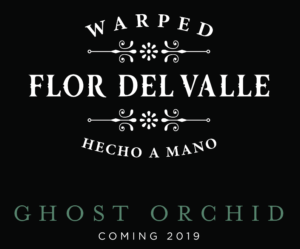 Cigar News: Warped Cigars Announces Flor de Valle Ghost Orchid for 2019