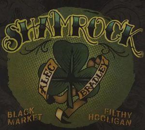 Cigar News: Alec Bradley Black Market Filthy Hooligan 2019 and Shamrock Announced