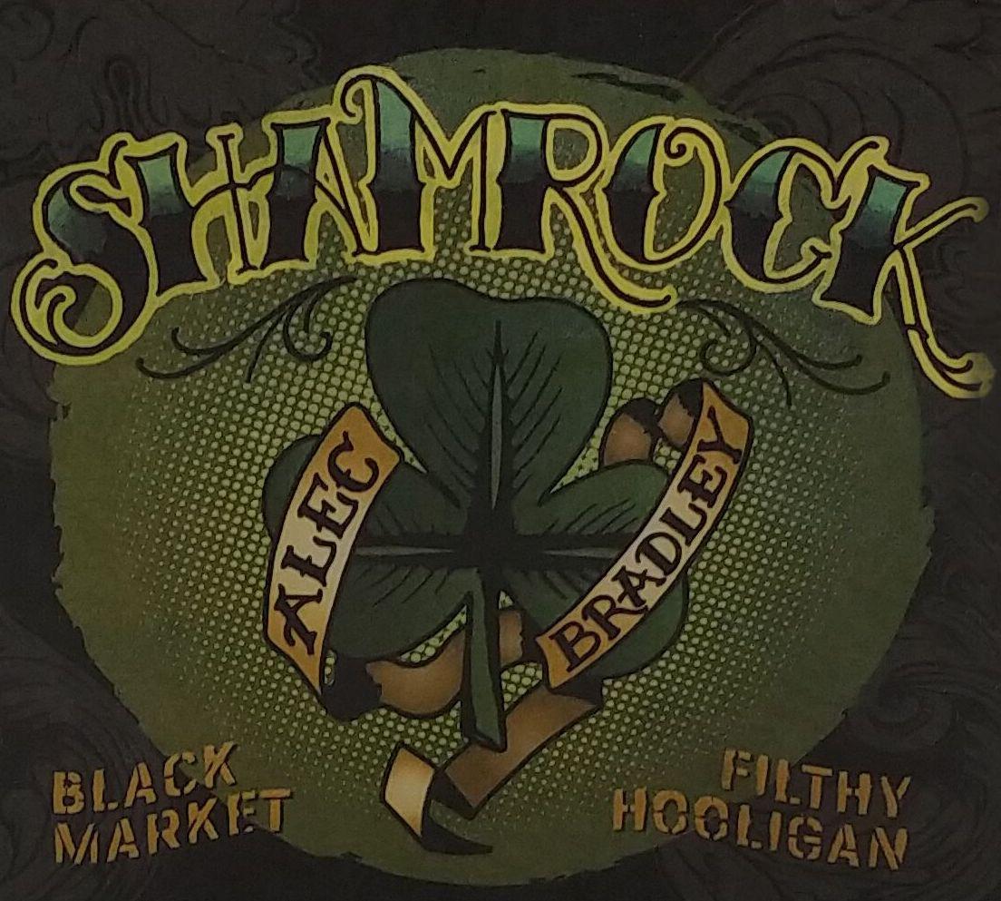Cigar News: Alec Bradley Black Market Filthy Hooligan and Filthy Hooligan Shamrock Returning in 2021
