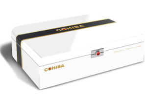 Cigar News: Cohiba Connecticut Slated for March Release