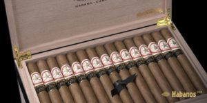 Cigar News: Hoyo de Monterrey Gran Reserva Cosecha 2013 Makes Debut at XXI Festival del Habano