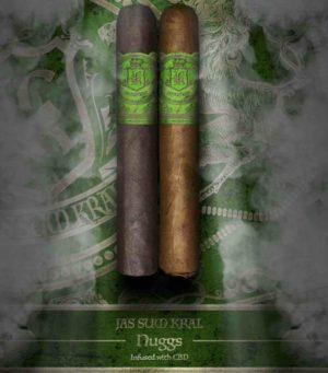 Cigar News: JSK Nuggs Heads to Retailers