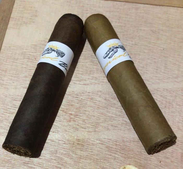 Cigar News: JSK Tyrannical Buc Slated for April Release