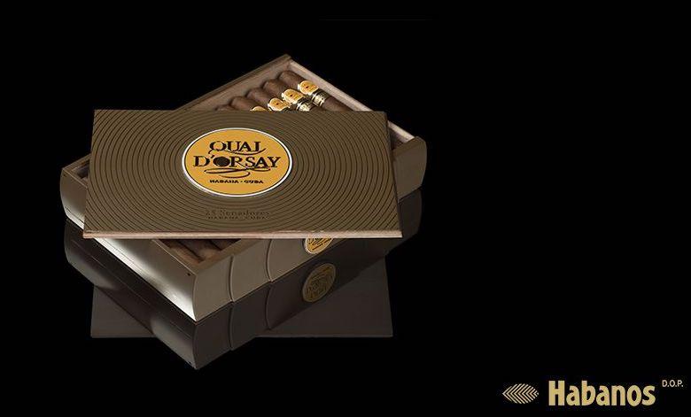 Cigar News: Quai D'Orsay Edición Limitada Senadores Launched at XXI Festival del Habano