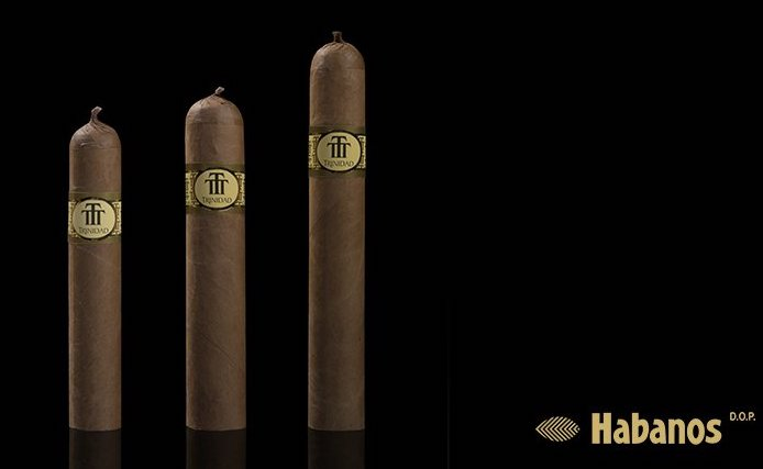 Cigar News: Three New Regular Production Trinidad Offerings Launched at XXI Festival del Habano