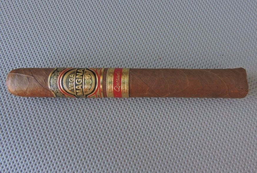 Cigar Review: Vega Magna Toro by Quesada Cigars