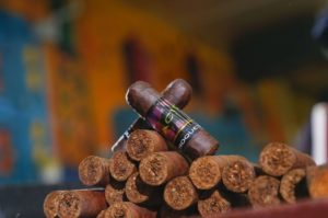 Cigar News: Drew Estate Announces ACID Croqueta Tubo