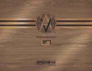 Cigar News: AVO Improvisation LE19 to Launch in March