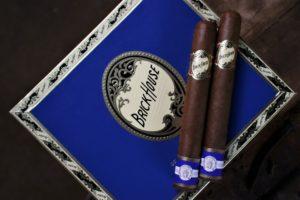 Cigar News: J.C. Newman Cigar Company Ships Brick House Ciento Por Ciento TAA Exclusive