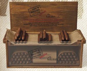 Cigar News: Grupo de Maestros Private Batch Exclusive Coming to Casa de Montecristo Stores