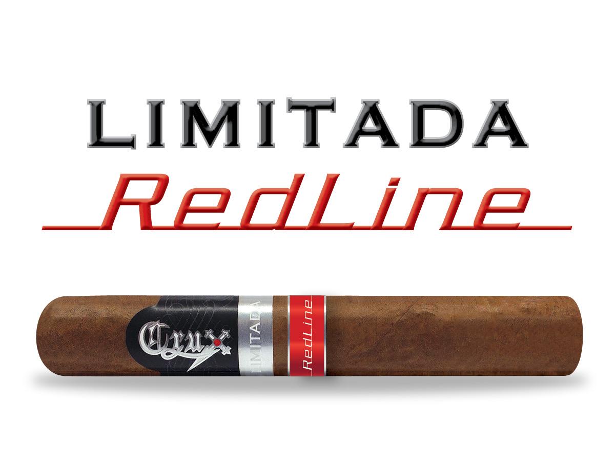 Cigar News: Crux Limitada RedLine Heading to Retailers