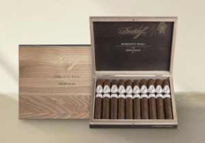 Cigar News: Davidoff Robusto Real Especiales 7 Returns