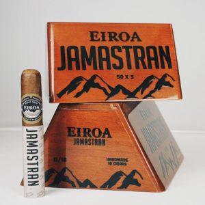 Cigar News: Eiroa Jamastran to Debut at 2019 TAA Convention