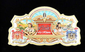 Cigar News: E.P. Carrillo La Historia 656 to be Released as TAA Exclusive