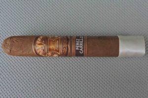 Cigar Review: Encore by E.P. Carrillo Majestic