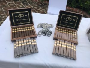 Cigar News: La Flor Dominicana TAA 50th Segunda Edición Debuts at Convention