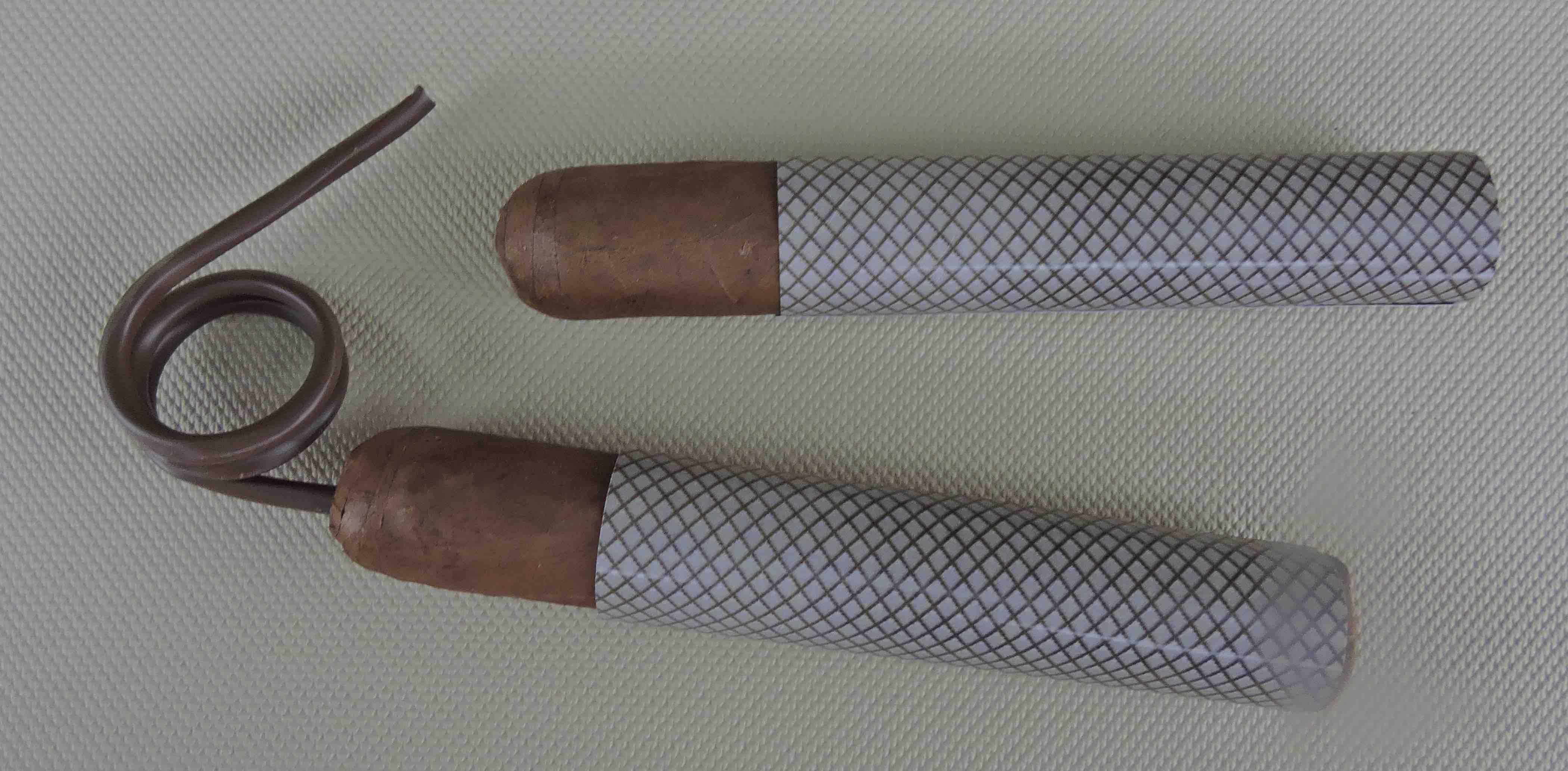 MoyaRuiz Hand Gripper Split