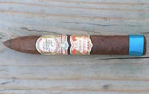Agile Cigar Review:  My Father La Gran Oferta Torpedo