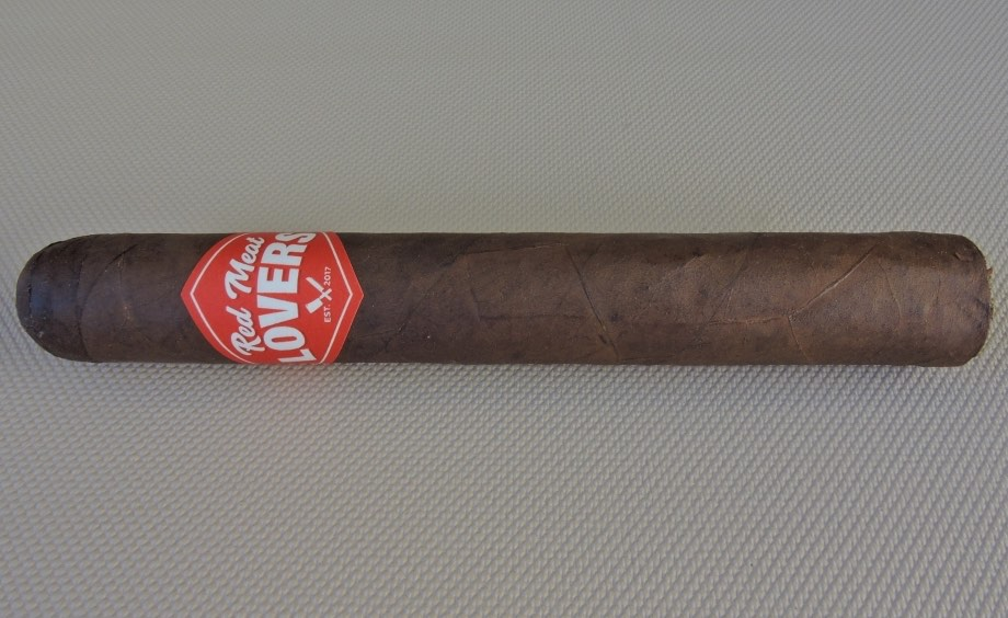 Cigar Review: Red Meat Lovers Club by Dunbarton Tobacco & Trust