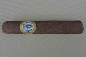 Cigar Review: Tatuaje TAA 50th
