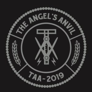 Cigar News: Crowned Heads The Angel's Anvil 2019 Announced