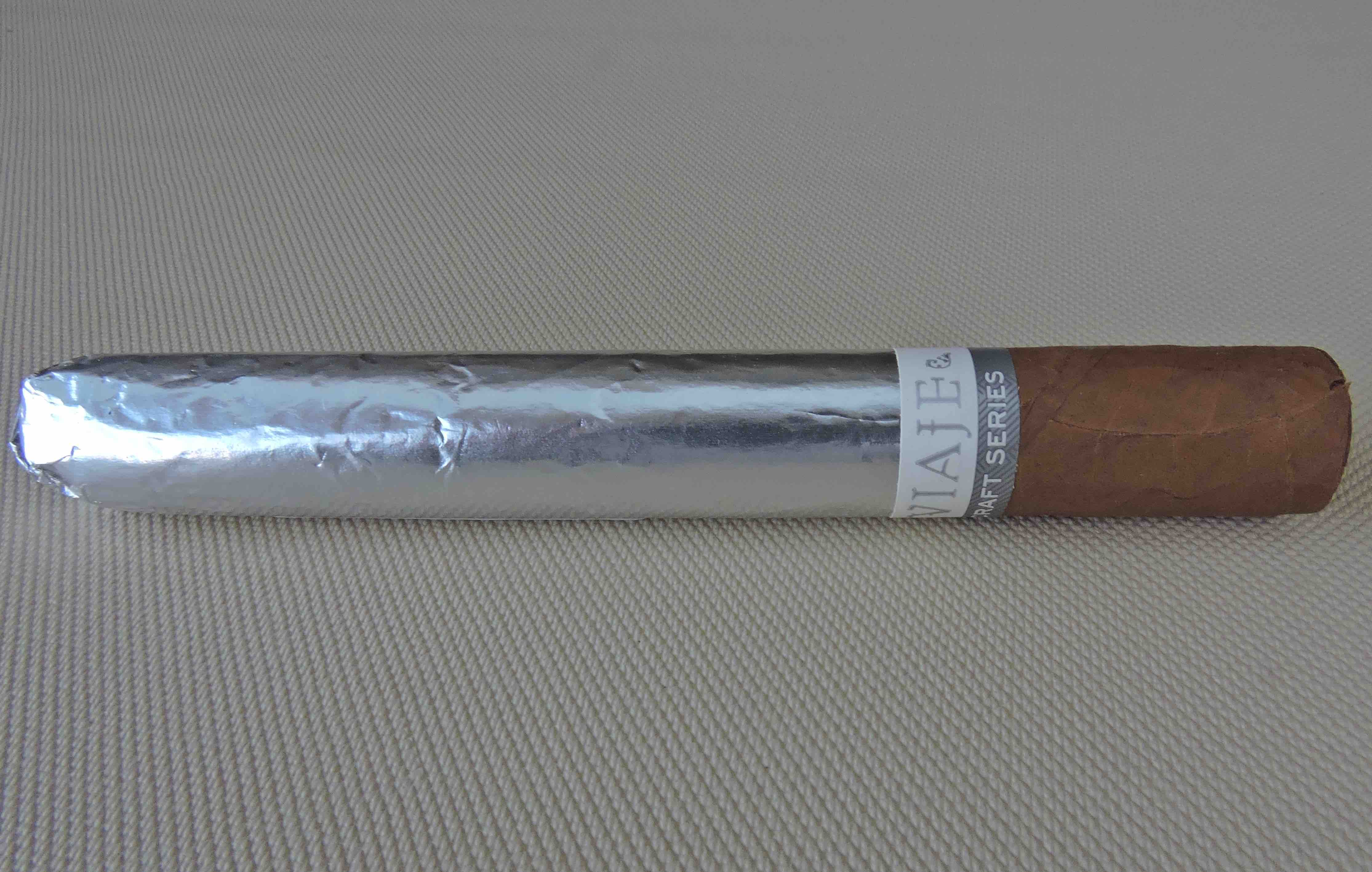 Cigar Review: Viaje Craft Series Bales on Bales