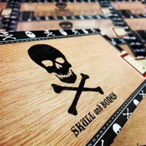 Cigar News: Viaje Skull and Bones FOAB, MOAB, and Cloudmaker to Return