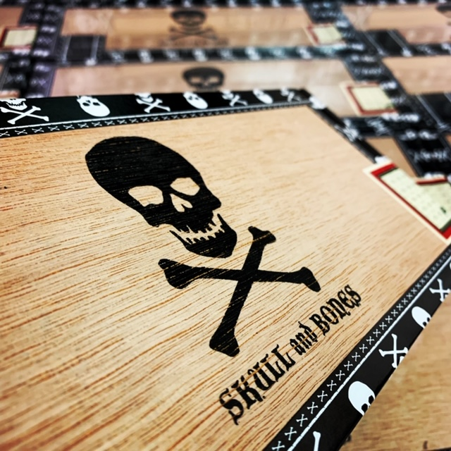 Cigar News: Viaje Skull and Bones FOAB, MOAB, and Cloudmaker to Return